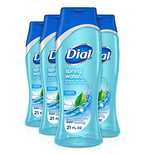 Dial Body Wash, Spring