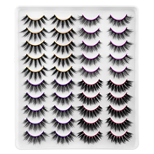 newcally-false-eyelashes-4